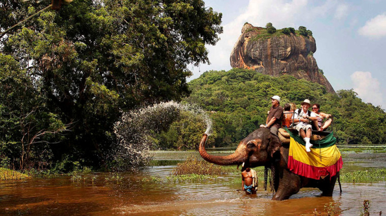 Sigiriya_Sri-Lanka